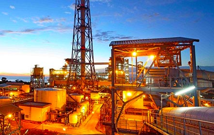 Опыт работы на рынке нефтепродуктов более 15 лет